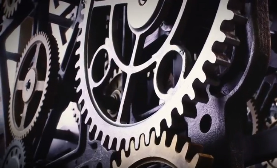 Lorenzo Baraldi | Mechanical Clock The making of per Stefano Ricci